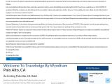 travelodgepaloalto.com