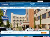 travelodgeseattlecenter.com