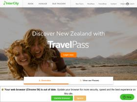 travelpass.co.nz