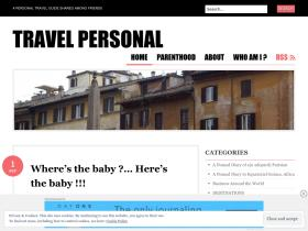 travelpersonal.wordpress.com