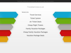 travelservices.co.uk