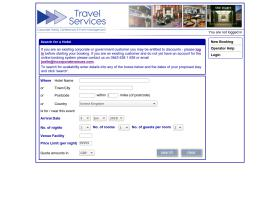 travelservices.vbookings.co.uk