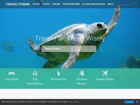traveltitans.co.uk