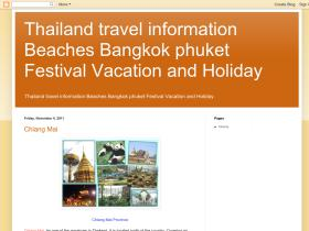 traveltothailandholiday.blogspot.com