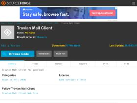 travian-mail.sourceforge.net