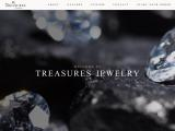 treasuresjewelry.com