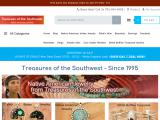 treasuresofthesouthwest.com