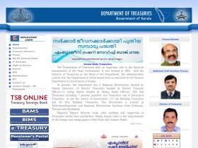 treasury.kerala.gov.in