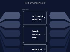 treiber-windows.de