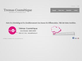tremas-cosmetique.fr