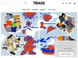 triads.co.uk