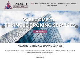 trianglebroking.co.za
