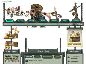 tribaltrouble2.gamesamba.com