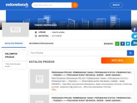 tribiss-indonesian.indonetwork.co.id