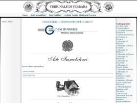 tribunaleferrara.it