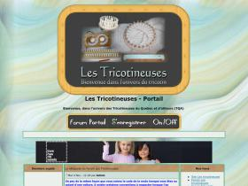 tricotineuses.lescours.org