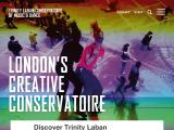 trinitylaban.ac.uk