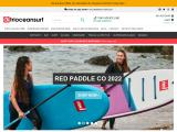 trioceansurf.co.uk