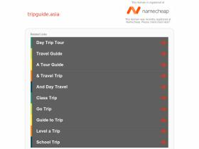 tripguide.asia