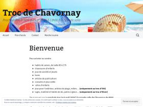 troc-chavornay.ch
