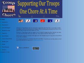 troopchores.org