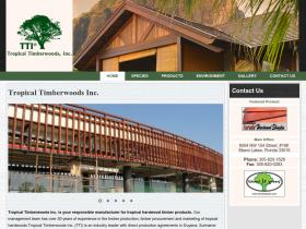 tropicaltimber.com