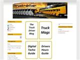 truck-driver.co.uk