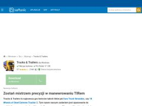 trucks-trailers.softonic.pl