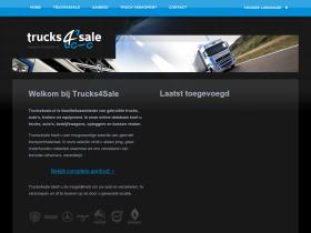 trucks4sale.nl