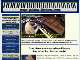 true-piano-lessons.com