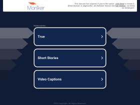 truedirtystories.com
