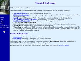 tsusiatsoftware.net