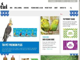 tuibirdseed.co.nz