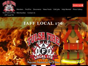 tulsafirefighters.org
