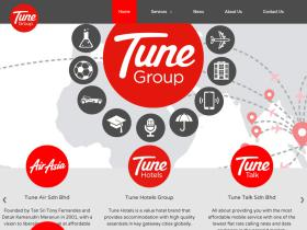 tunegroup.com