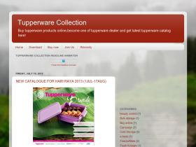 tupperware-collection.blogspot.com