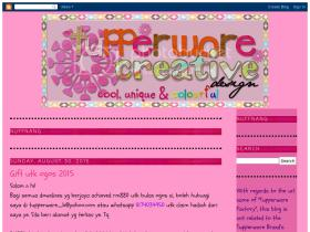 tupperwarefactory.blogspot.in