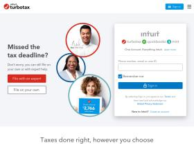 turbotaxcard.intuit.com