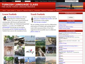 turkishclass.com