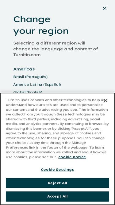 websites like turnitin