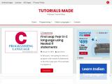 tutorialsmade.com