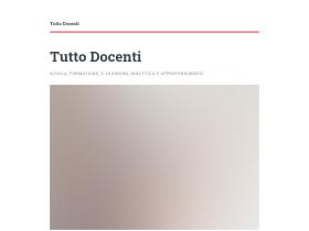 tuttodocenti.it