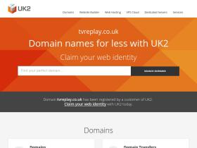 tvreplay.co.uk