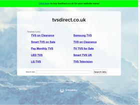 tvsdirect.co.uk