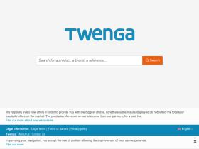twenga.co.uk