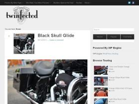 twinfected.com