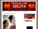 twinflamesigns.net