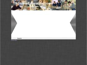 txonlineeducation.com