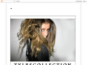 tylrscollection.blogspot.com