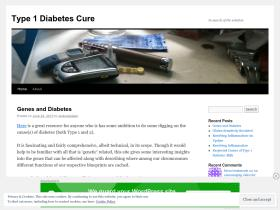 type1diabetescure.wordpress.com